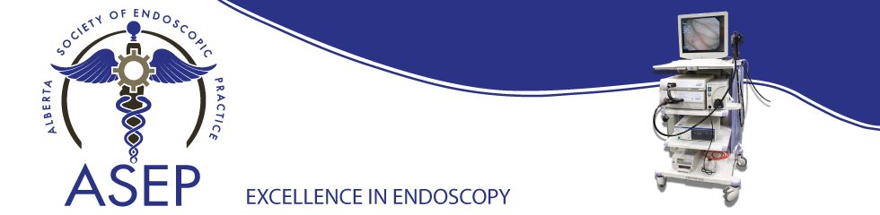Alberta Society of Endoscopic Practice